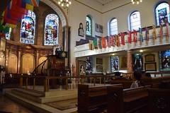DSC_2683 (photographer695) Tags: john wesley's chapel city road london