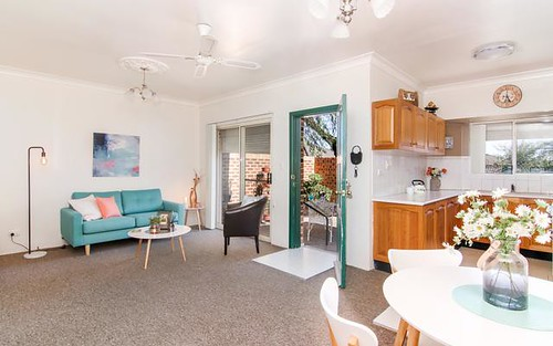 3/6 Resthaven Rd, South Hurstville NSW 2221