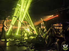 Poncho K (yiyo4ever) Tags: ponchok salacats concierto live alive concert guitar guitarrista guitarplayer stage escenario spanishguitar laureles guitarraespañola cajonflamenco cajon flamenco sevilla alfonsocaballero alfonsocaballeroromero