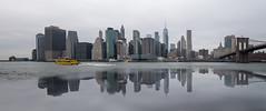 3,605-6 (Panda1339) Tags: newyorkcity brooklynbridge usa cityscape panorama cinematic 2391 nyc