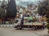 Ψίνθος (Psinthos.Net) Tags: χριστουγεννιάτικαστολίδια christmasornaments ornaments στολίδια χριστούγεννα christmas christmas2017 χριστούγεννα2017 ψίνθοσ psinthos road δρόμοσ πρωί πρωίφθινοπώρου φθινοπωρινόπρωί morning autumn φθινόπωρο νοέμβρησ νοέμβριοσ november φύλλα φύλλαφθινοπώρου φθινοπωρινάφύλλα autumnleaves leaves treebranches κλαδιάδέντρων δέντρα trees πεζοδρόμιο sidewalk pavement πλακόστρωτο πλάτανοσ planetree cypresstree κυπαρίσσι βρύση περιοχήβρύση βρύσηψίνθου βρύσηψίνθοσ vrisi vrisiarea vrisipsinthos school psinthosschool σχολείοψίνθου δημοτικόσχολείο κάγκελα railings truck φορτηγό γερανόσ εργάτεσ workers eucalypt ευκάλυπτοσ γεφύρι bridge σύννεφα νέφη συννεφιά συννεφιασμένηψίνθοσ clouds cloudy cloudiness sky ουρανόσ σήμα πινακίδα sign παιδικήχαρά playground