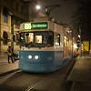 Typical Tram Test (Edd Noble) Tags: bokehpanorama bokeh bokehrama bokehpano brenizermethod sonya7 sigma sigmaart sigmalens sigma135mmf18art gothenburg göteborg sweden scandinavia tram city street panorama microsoftice