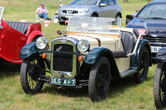 Austin 7 Ulster (Runabout63) Tags: austin 7 seven ulster collingrove