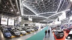 Feria del Automovil 83