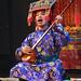 Chu Van Minh au luth