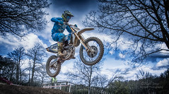 Number 38 - I Believe I Can Fly (Nigel Jones QGPP) Tags: motorcycle jump flying speed motox motocross