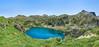 Lago Calabazosa // Lagos de Saliencia - Panorámica (Julián Martín Jimeno) Tags: lagocalabazosa lagosdesaliencia lagosdesomiedo saliencia somiedo panoramica panorama panoramic pano panoramique asturias paraisonatural lago montaña parquenatural parquenaturaldesomiedo nikon d7000 2016 españa senderismo
