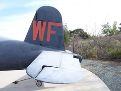 "F4U-5N Corsair 2 • <a style=""font-size:0.8em;"" href=""http://www.flickr.com/photos/81723459@N04/38874420711/"" target=""_blank"">View on Flickr</a>"