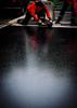 AsphaltExpert1.jpg (Klaus Ressmann) Tags: klaus ressmann omd em1 asphalt autumn fparis france peopleworking candid flcpeop streetphotography unposed workman klausressmann omdem1