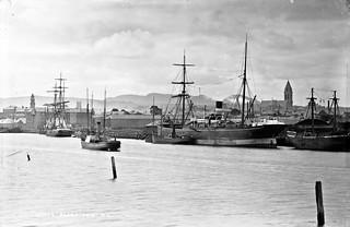 The Quays in Sligo