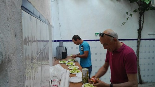 """(2017-06-17) 2ºAlmuerzo costalero - Vicente Rico (02) • <a style=""""font-size:0.8em;"""" href=""""http://www.flickr.com/photos/139250327@N06/38952917482/"""" target=""""_blank"""">View on Flickr</a>"""