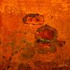 Plaster 51 (David Thibodeaux) Tags: abstractexpressionism abstractreality brutalism brutalistart deconstruction minimalism paintwithlight objetstrouves wabisabi zenandtheartofphotoshop color composition luminosity texture texturelib plaster red davidthibodeaux