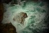 After Wave (1DesertRose) Tags: sydney bondi sea ocean water rock fujifilm