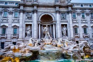 El eterno retorno. Roma.