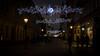 IMG_4506 (Jacek Klimczyk) Tags: jklimczykyahoocom jacekklimczyk polska poland kraków night noc winter zima december christmas tree light ornamentation outdoor canon canon60d
