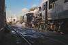 Incredible Light (photofitzp) Tags: 48624 78019 gcr loughborough railways
