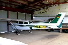 D-EBGW Cessna 172RG Cutlass II [172RG-0935] Rinteln~D 24/05/2006 (raybarber2) Tags: 172rg0935 airportdata cn172rg0935 debgw edvr flickr germancivil single