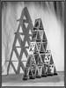 House of Cards (ashleyjohnhale) Tags: multistorey highrise handmade handbuilt ace aces aceshigh joker jokerinthehouse houseofkings jokers kings topdeck cards playingcards