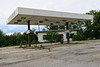 Abandoned Gas Station, Harveysburg, OH (Robby Virus) Tags: harveysburg ohio oh abandoned gas gasoline service filling station derelict closed