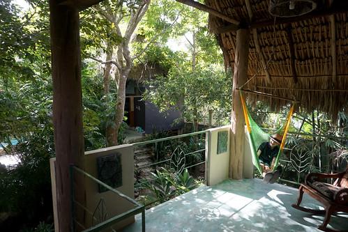 Ek Balam - Genesis Eco Oasis