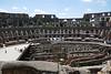 Colosseum interior - Explore! (Monceau) Tags: colosseum rome ancient roman ruins sky building explore explored