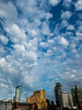 BRYAN_20171030_IMG_4811 (stephenbryan825) Tags: liverpool pierhead architecture buildings clouds lookingup selects sky skyline wideangle