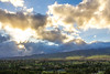 Heaven Come Down (JaelMClay) Tags: landscape hawaii maui clouds sunrise