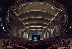 Lyric Opera of Chicago ( Civic Opera House ) (Jovan Jimenez) Tags: lyric opera chicago civic house building ceiling architecture pano autopano autopanopro panorama kolor giga pixel 12mm zeiss touit distagon hdr interior sony alpha a6500 ilce emount 6500 theater touit2812 mirrorless