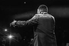 IMG_4106 (Brother Christopher) Tags: concert music performance brooklyn bk show artofrap artofrapshow rap hiphop culture brotherchris perform live mic stage bnw monochrome blackandwhite cnn caponennoreaga queens rakim bigdaddykane nore slickrick grandmasterflash furiousfive ghostfacekillah raekwonthechef wutangclan legend legedary icons explore