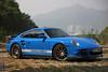 Porsche, 997 Turbo, Hong Kong (Daryl Chapman Photography) Tags: tt7747 porsche german 911 997 turbo hongkong china sar canon 5d mkiii 70200l car cars carspotting carphotography auto autos automobile automobiles