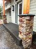 Chilton Rustic - Fond du Lac Rustic (Buechel Stone) Tags: naturalmaterials naturalstone stoneveneer stone fullveneer thinveneer pillar