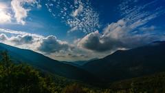 Corsica Cloudscape (seb2787) Tags: korsika corsica landscape cloudscape mountains clouds berge wolken