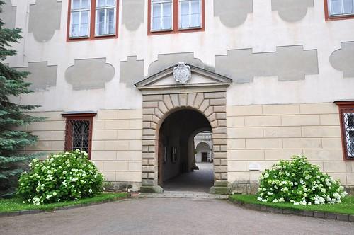 Schloss Opočno