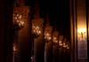 161016 2229 Notre Dame, París, Francia (nicolaskuntscher) Tags: europa europe france francia notredame iglesia catedral church cathedral arquitectura architecture indoors sombra nikon nikond7000 religión religion columna column
