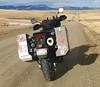 26 November 2017 in Montana (montanatom1950) Tags: motorcycletouring unpavedroads montana vstrom dl650