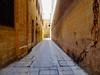 Mdina, Malta - Sept 2017 (Keith.William.Rapley) Tags: keithwilliamrapley rapley 2017 alleyway alley ancientcapital fortifiedcity city walledcity mdina narrowbyways narrow stpaulsstreet
