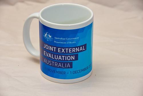 JEE mug colour