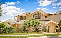3 Greendale Terrace, Quakers Hill NSW