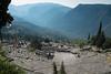 The Theatre at Delphi (Adlestrop Images) Tags: 4thcenturybc archaeology delphi firstmilleniumbc fourthcenturybc greece sanctuaryofapollo ancientworld remains ruins