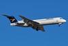 VH-FKA Alliance Airlines Fokker 100 (johnedmond) Tags: perth ypph westernaustralia australia alliance fokker f100 fkk plane sky aviation aircraft aeroplane airplane sel55210 55210mm ilce3500 sony