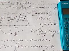 Very Scientific Stuff 3000x2250 (eloyruizmontañez) Tags: engineering structures resistance calculus calculator ingeniería resistenciademateriales cálculo calculadora