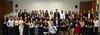 Aula de ética, dia 14/12 - FURB, UNISUL PEDRA BRANCA, UNIPLAC e UNIVILLE (Cremesc) Tags: crmsc ética éticamédica furb unisul pedra branca uniplac univille