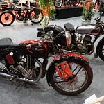Les habituées du salons, les motos régionales ! thumbnail