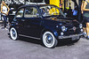 1968 Fiat 500L (Leighton Wallis) Tags: sony alpha a7r mirrorless ilce7r 55mm f18 emount sydney pyrmont carsandcoffee 2017 1968 fiat500 500l