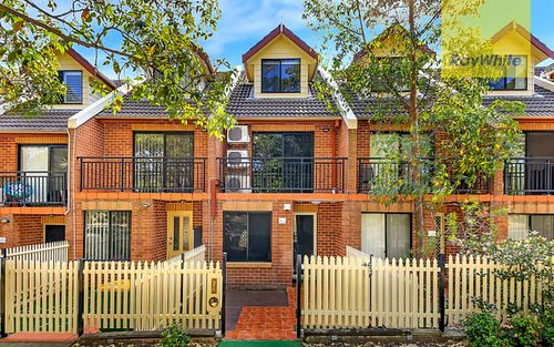 6/15 Brickfield St, North Parramatta NSW 2151