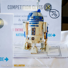 J6 - R2-D2 - Jayden