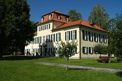 Hermannsfeld, Jagdschloss Fasanerie (palladio1580) Tags: jagdschlossfasanerie hermannsfeld thüringen thueringen südthüringen