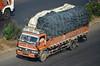 Eicher 11.10 Cargo Truck (nighteye) Tags: eicher 1110 cargo truck pune maharashtra india