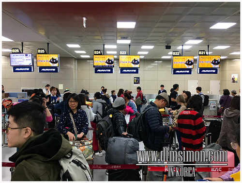 台灣虎航釜山線