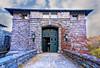 Rockefeller Barn (Jersey JJ) Tags: rockefeller estate carriage house barn kykuit stone building